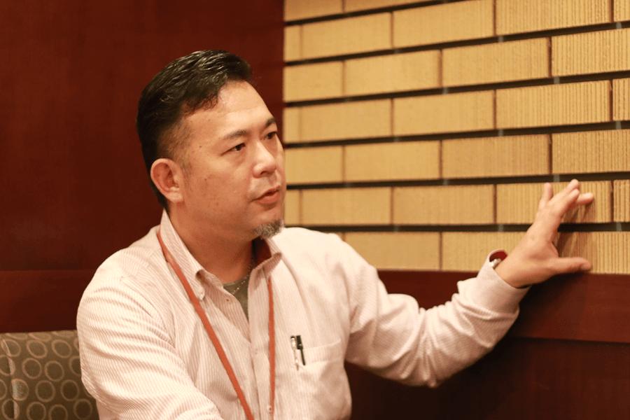代表取締役 福田 廉太郎